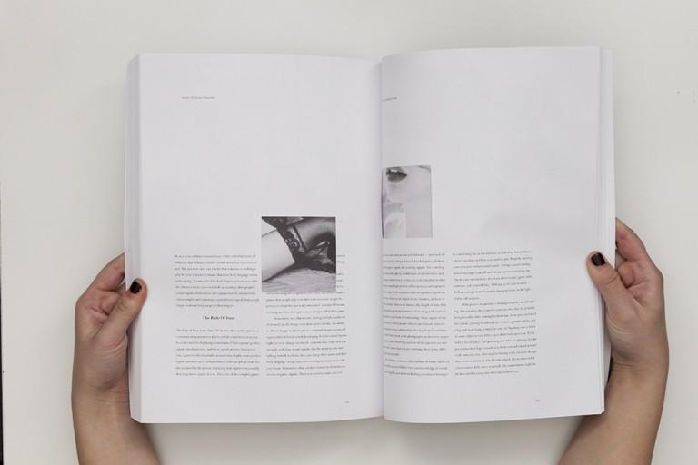 SECRETS OF SEXUAL BODY LANGUAGE — BOOK DESIGN 2016