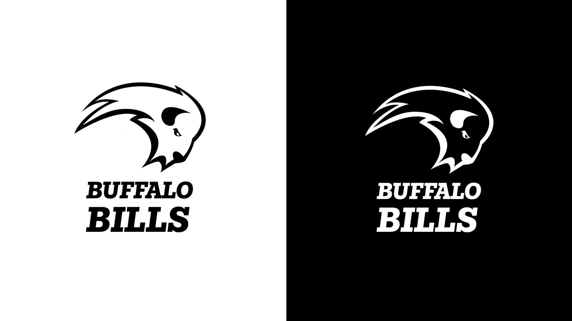 Elizabeth Bitman BUFFALO BILLS — BRANDING 2014