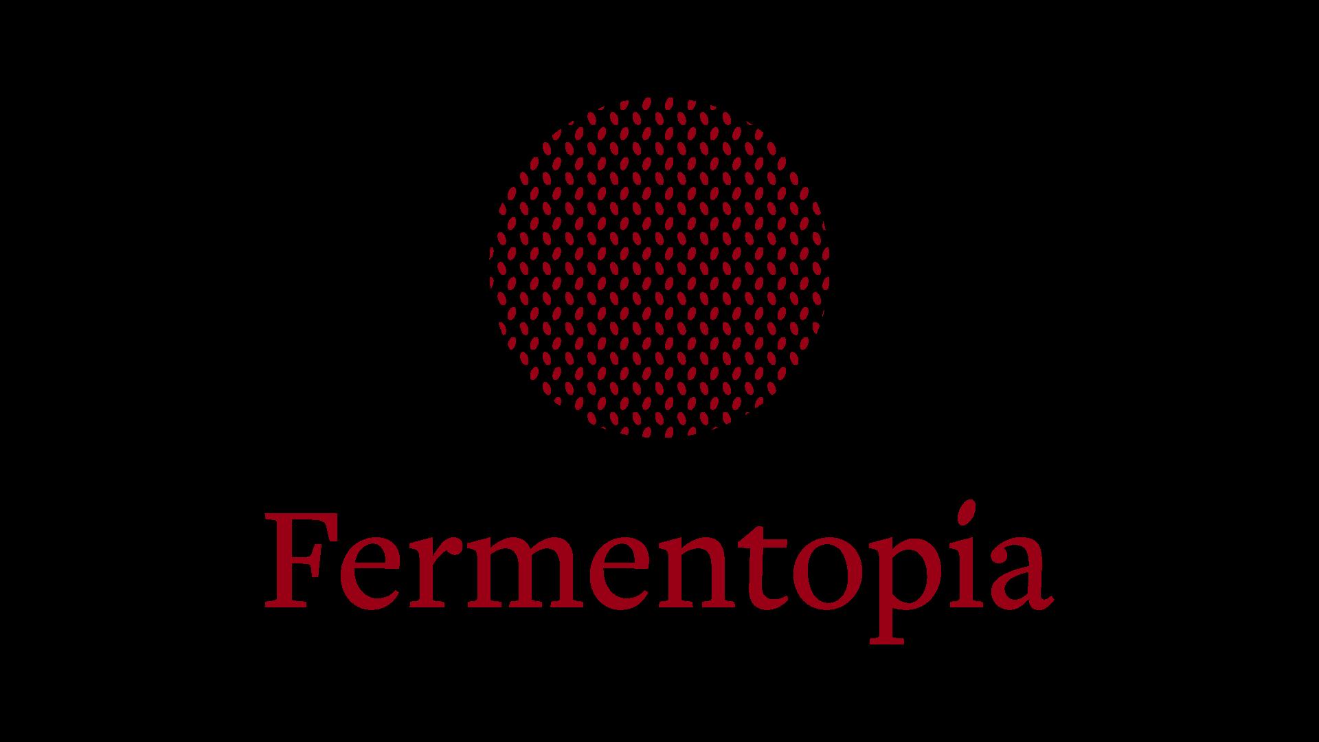 FERMENTOPIA — BRANDING 2018